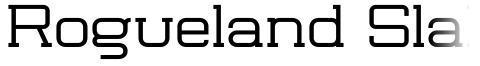 Rogueland Slab