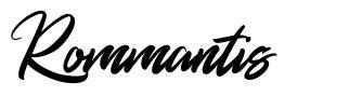 Rommantis