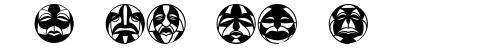 Round Masks