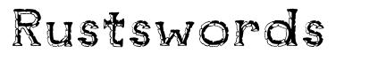 Rustswords