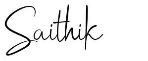 Saithik