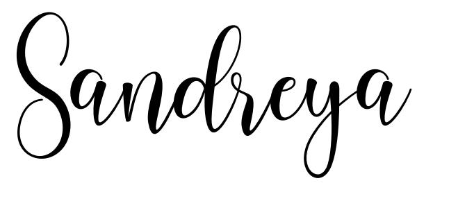 Sandreya