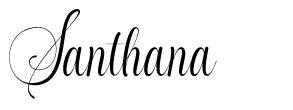 Santhana