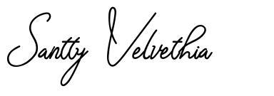 Santty Velvethia
