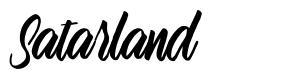 Satarland