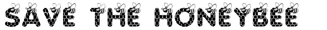 Save The Honeybee