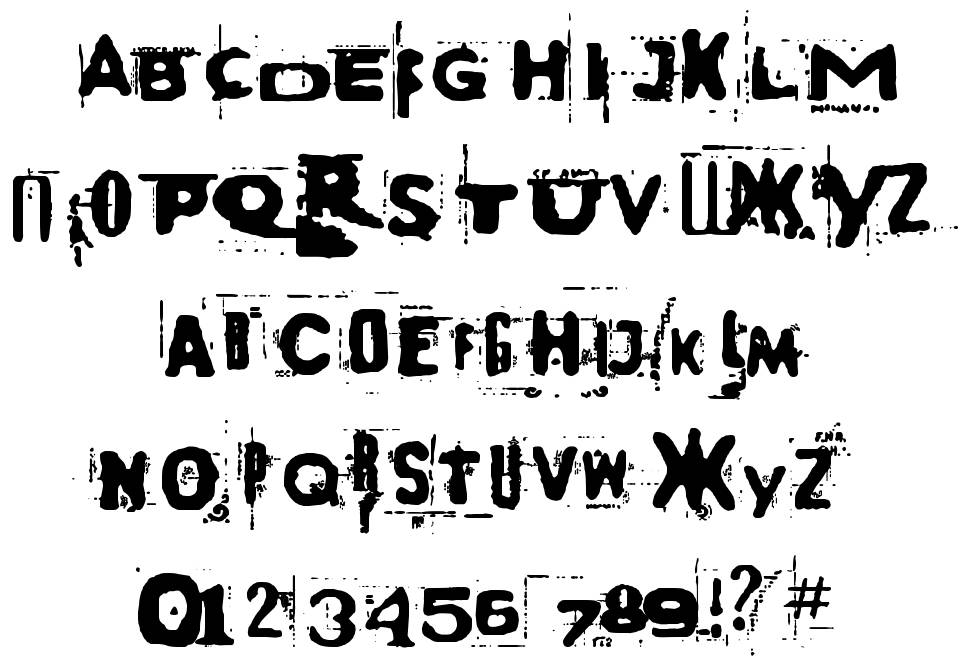 sAWesome font