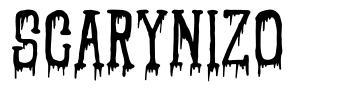 Scarynizo