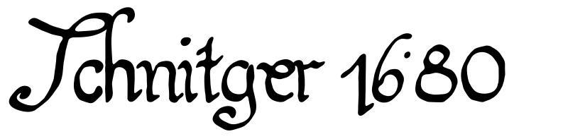 Schnitger 1680