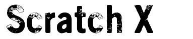 Scratch X