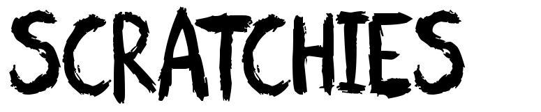 Scratchies