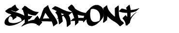 Searfont 字形