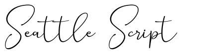 Seattle Script