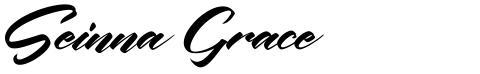 Seinna Grace