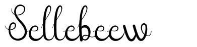 Sellebeew