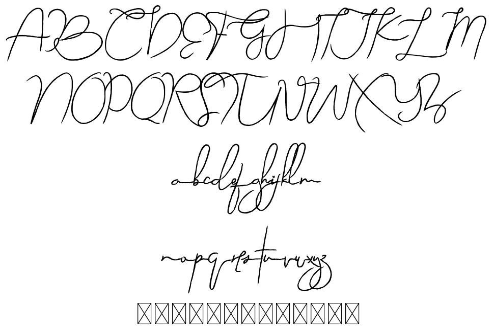 Sevastyan font