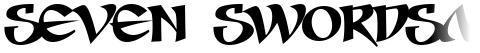 Seven Swordsmen BB