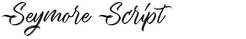 Seymore Script