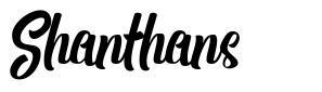 Shanthans