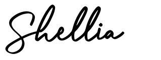 Shellia