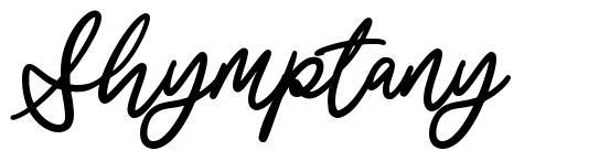 Shymptany