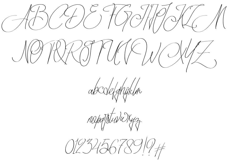 Sidoraby font