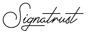 Signatrust