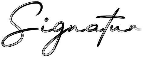 Signature December