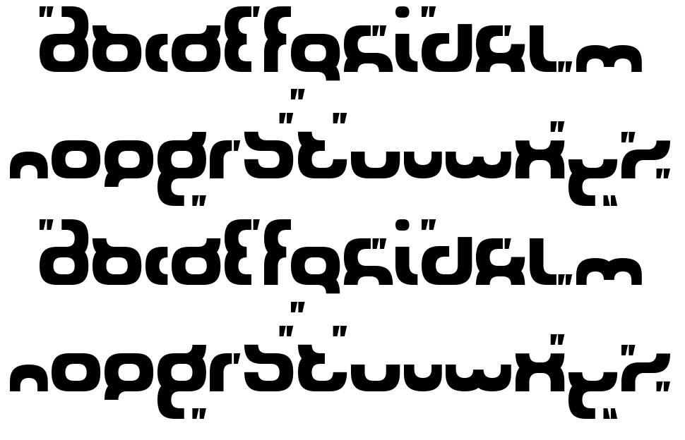 SilverStream font