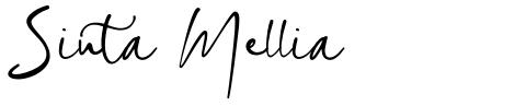 Sinta Mellia