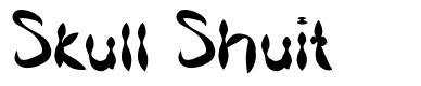 Skull Shuit