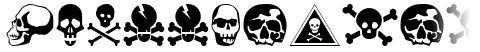 SkullBearer AOE