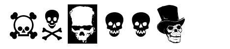 Skullz fuente