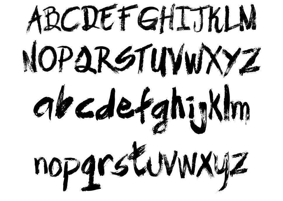 Skydome Glory font