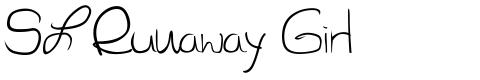 SL Runaway Girl