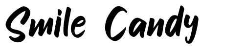 Smile Candy font