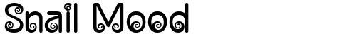 Snail Mood