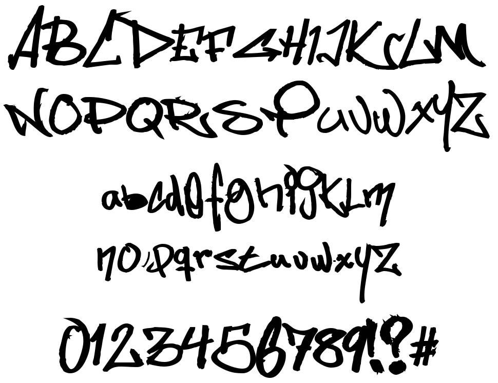Some's Style font