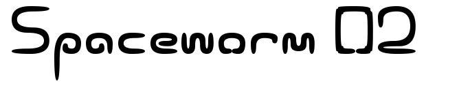 Spaceworm 02