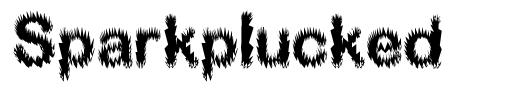 Sparkplucked
