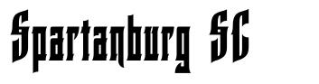 Spartanburg SC