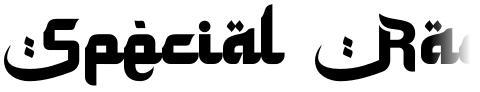 Special Ramadhan