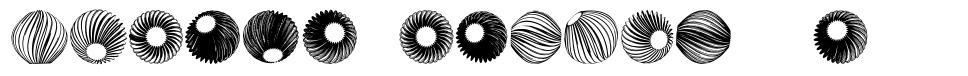 Spiral Object 3D