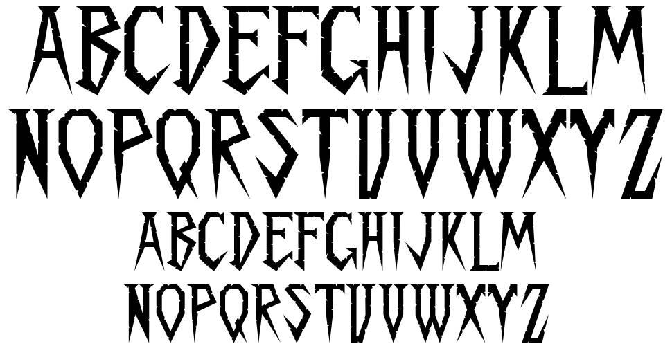 House script font free download for House lettering script