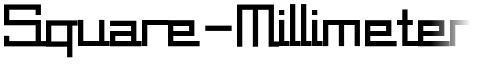 Square-Millimeter