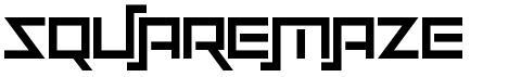 Squaremaze