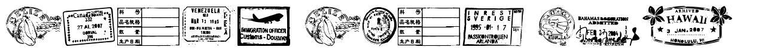 Stamp Seal TFB