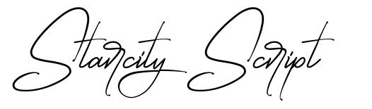 Starcity Script