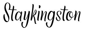Staykingston