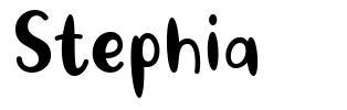 Stephia